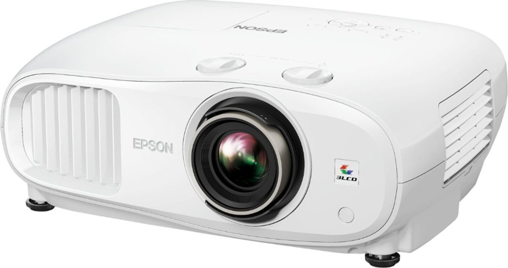Epson Home Cinema 3800 Review (4K 3LCD Projector)