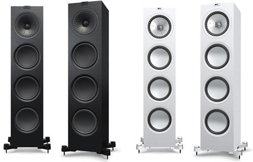 KEF Q950 Review (Floorstanding Loudspeaker)