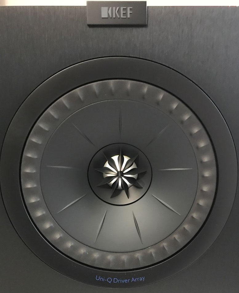 KEF Q950 Review (Floorstanding Loudspeaker)