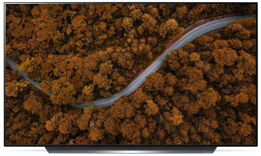 LG TVs for 2020 - LG CX