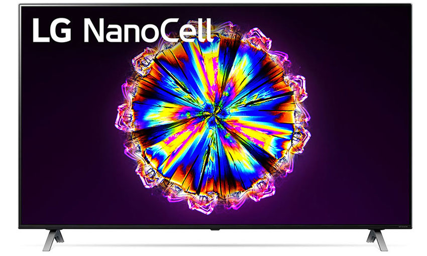 LG TVs for 2020 - LG NANO90