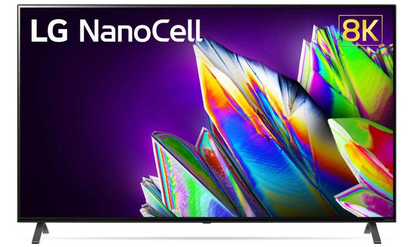 LG TVs for 2020 - LG NANO97