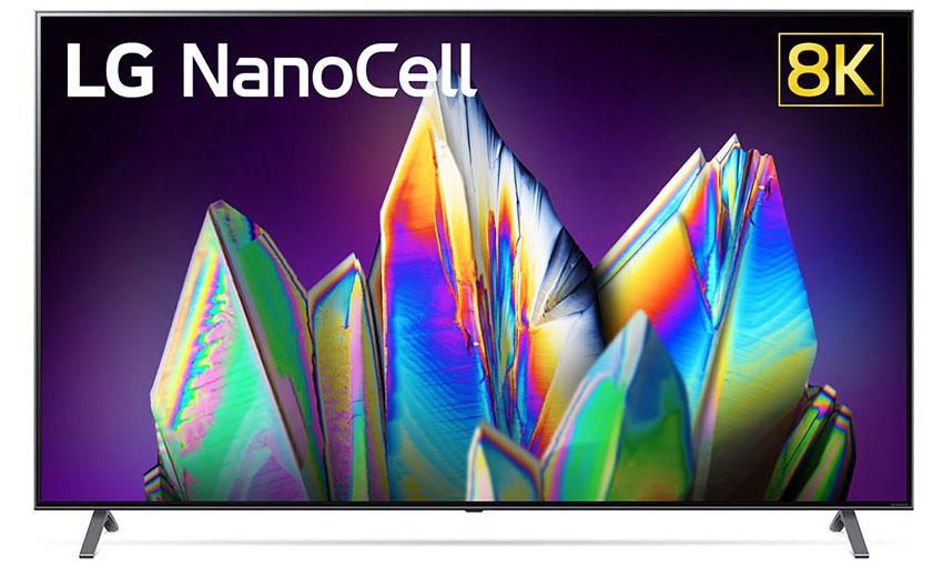 LG TVs for 2020 - LG NANO99
