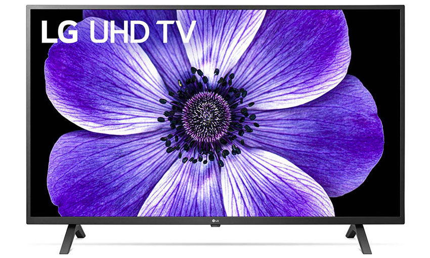 LG TVs for 2020 - LG UN70