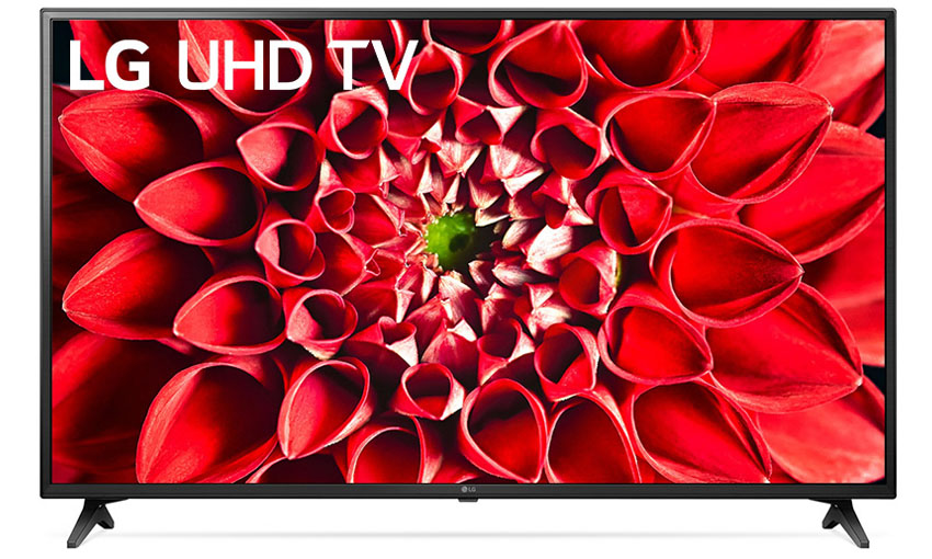 LG TVs for 2020 - LG UN71