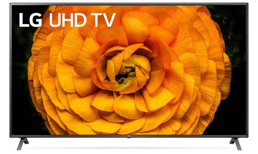 LG TVs for 2020 - LG UN85