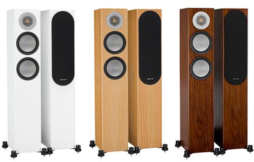 Monitor Audio Silver 200 Review (Floorstanding Loudspeaker)