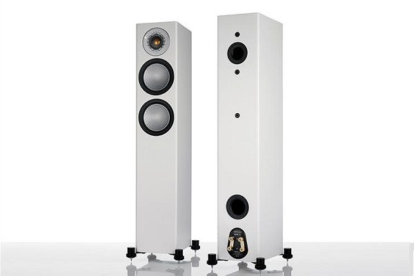 Monitor Audio Silver 200 Review (Floorstanding Loudspeaker)