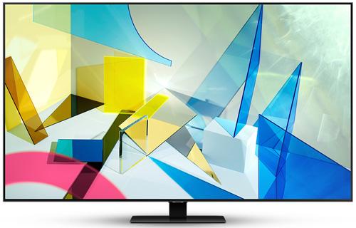 Samsung Q80T Review (2020 4K QLED TV)