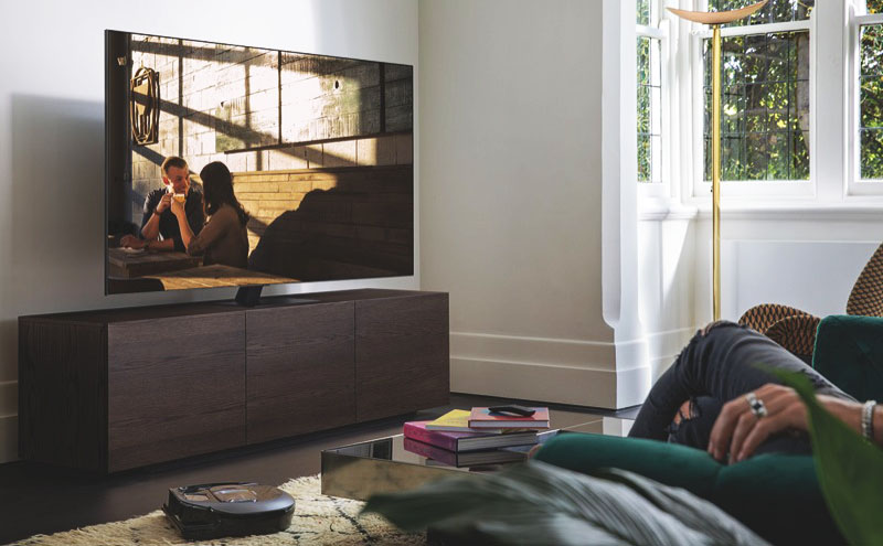 Samsung Q80T Review (2020 4K QLED TV)