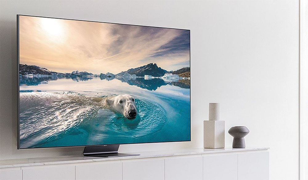 Samsung Q90T Review (2020 4K QLED TV)