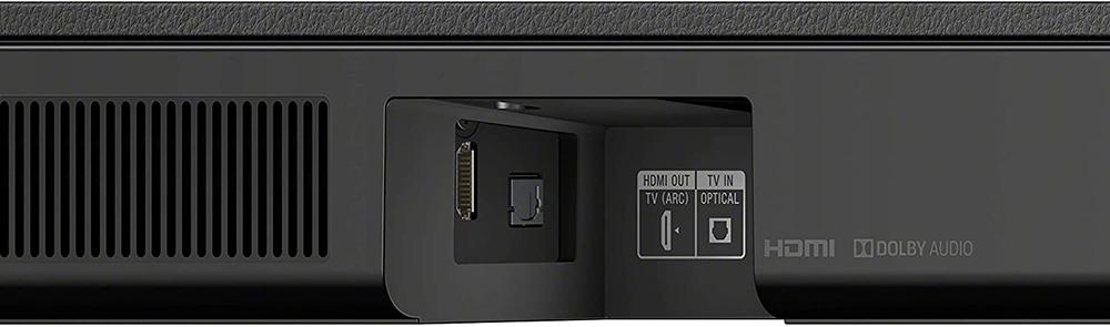 Sony HT-S350 Review (2.1 CH Soundbar)