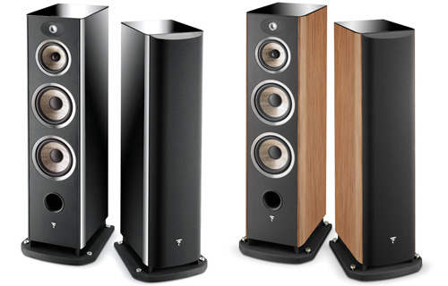 Focal Aria 948 Review (Floorstanding Loudspeaker)