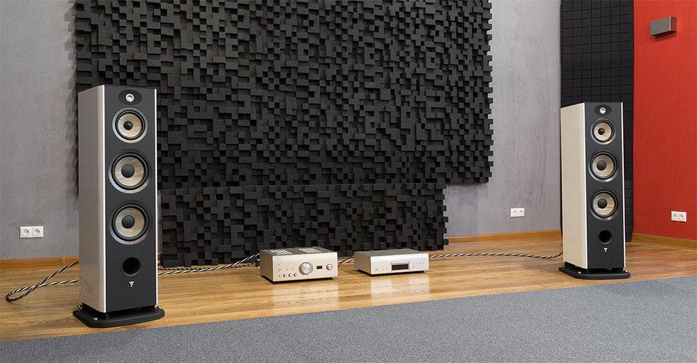 Focal Aria 948 Review (Floorstanding Loudspeaker)