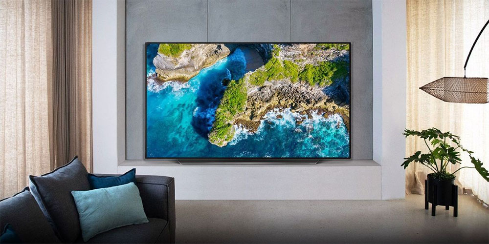 LG CX Review (2020 4K OLED TV)