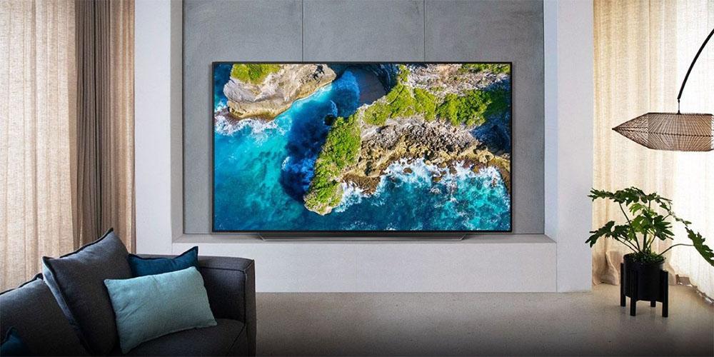 LG CX Review (2020 4K OLED TV)