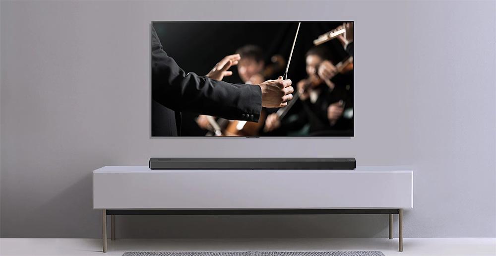 LG SN11RG Review (7.1.4 CH Dolby Atmos Soundbar)