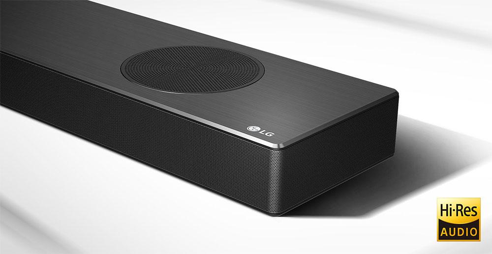 LG SN9YG Review (5.1.2 CH Dolby Atmos Soundbar)