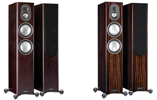 Monitor Audio Gold 200 Review (Floorstanding Loudspeaker)