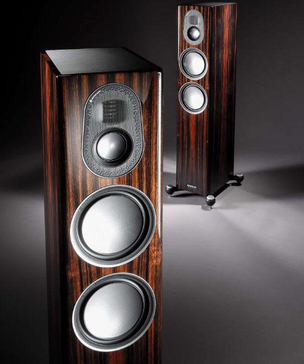 Monitor Audio Gold 200 Review (Floorstanding Loudspeaker)