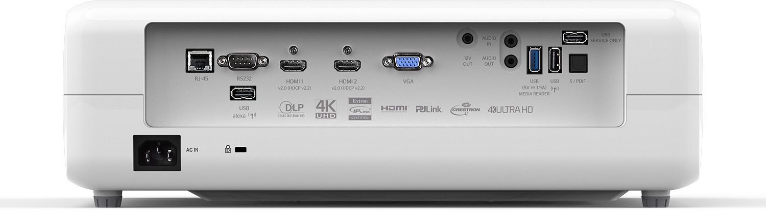 Optoma UHD52ALV Review (4K DLP Projector)