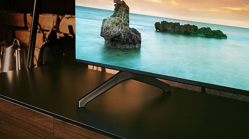 Samsung TU7000 Review (2020 4K Crystal UHD TV)