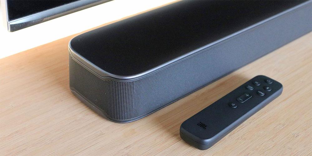 JBL Bar 5.1 Surround Review (5.1 CH Soundbar)