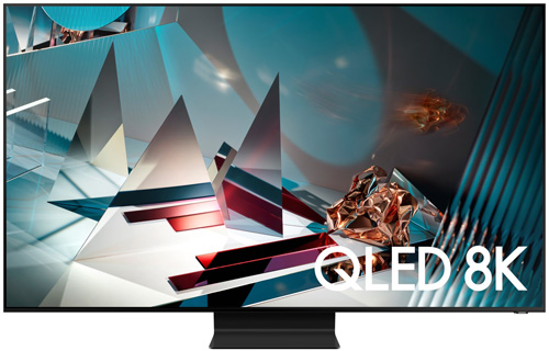 Samsung Q800T Review (2020 8K QLED TV)