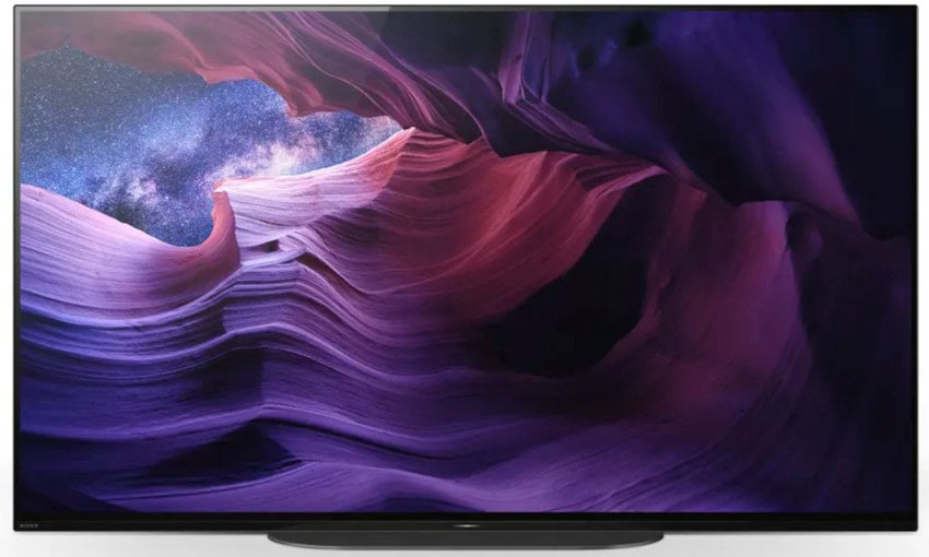 Sony TVs for 2020 - A9S / A9