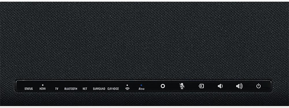 Yamaha YAS-109 Review (2.2 CH Soundbar)