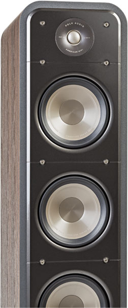 Polk Audio S60 Review (Floorstanding Loudspeaker)