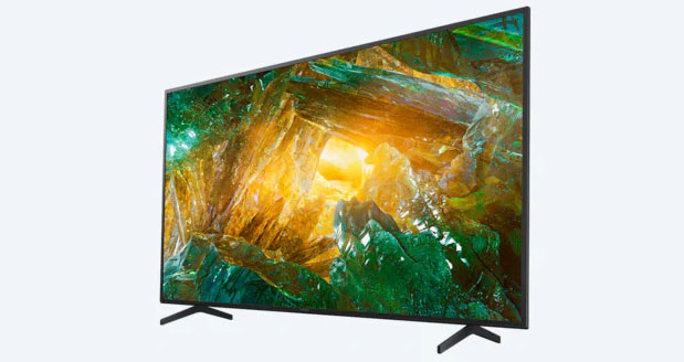 Sony X800H Review (X800H/XH80 - 2020 4K LED LCD TV)