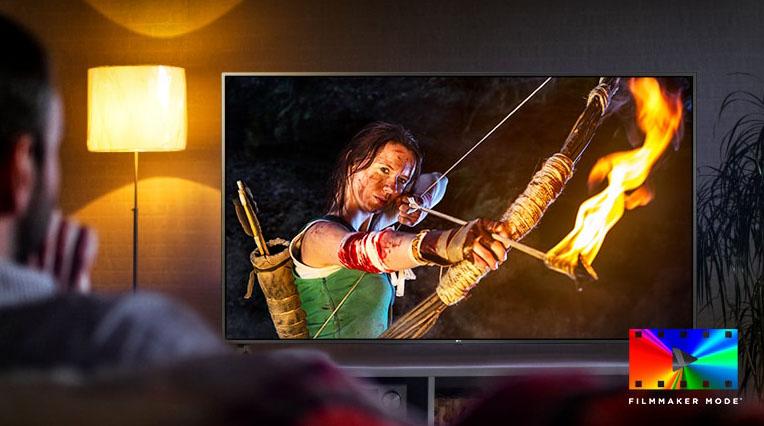 LG UN8500 Review (2020 4K UHD LCD TV)