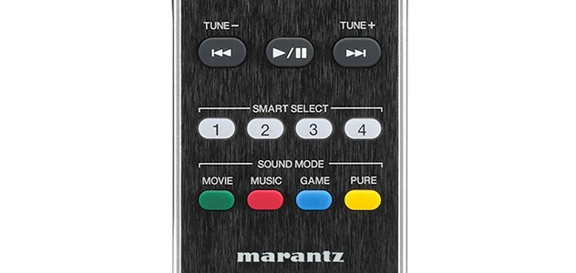 Marantz NR1711 Review (7.2 CH 8K AV Receiver)