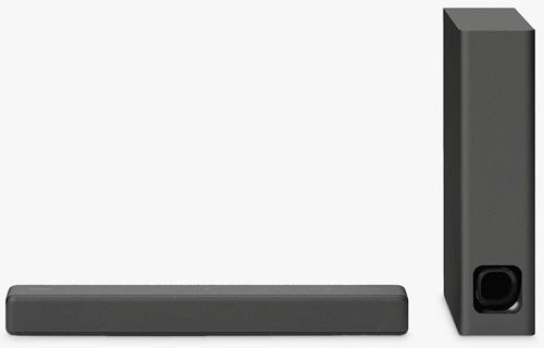 Sony HT-MT300 Review (2.1 CH Soundbar)