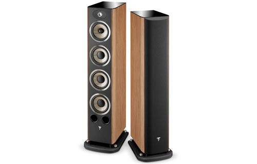 Focal Aria 936 Review (Floorstanding Loudspeaker)