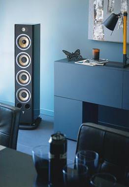 Focal Aria 936 Review (Floorstanding Loudspeaker)