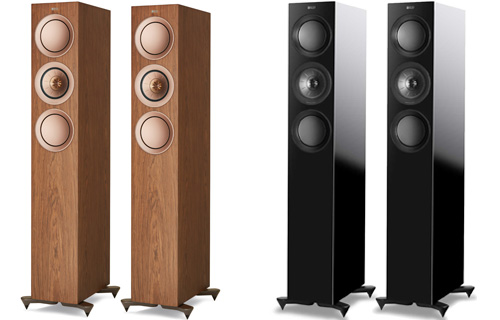 KEF R5 Review (Floorstanding Loudspeaker)