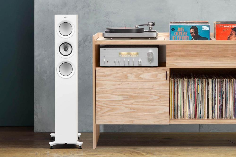 KEF R5 Review (Floorstanding Loudspeaker)