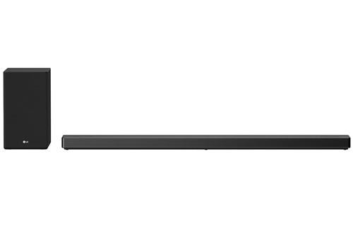 LG SN10YG Review (5.1.2 CH Dolby Atmos Soundbar)