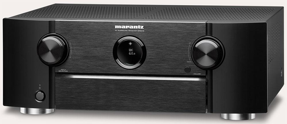 Marantz SR6015 Review (9.2 CH 8K AV Receiver)