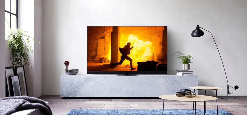 Panasonic HZ1500 Review (2020 4K OLED TV)