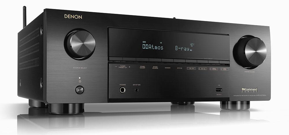 Denon AVR-X3700H Review (9.2 CH 8K AV Receiver)