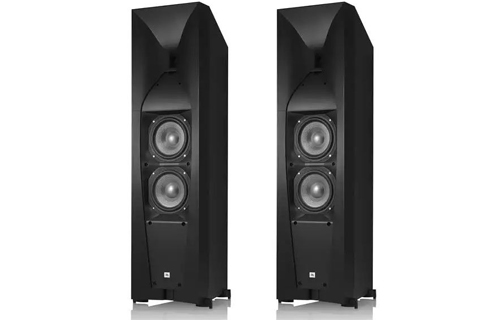 JBL Studio 590 Review (Floorstanding Loudspeaker)