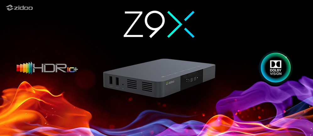 Zidoo Z9X Review (4K Android Media Hub)