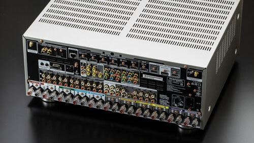 Marantz SR7015 Review (9.2 CH 8K AV Receiver)