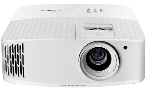 Optoma UHD30 Review (4K DLP Projector)