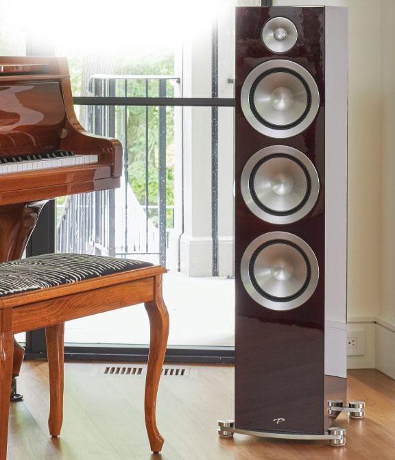Paradigm Prestige 95F Review (Floorstanding Loudspeaker)