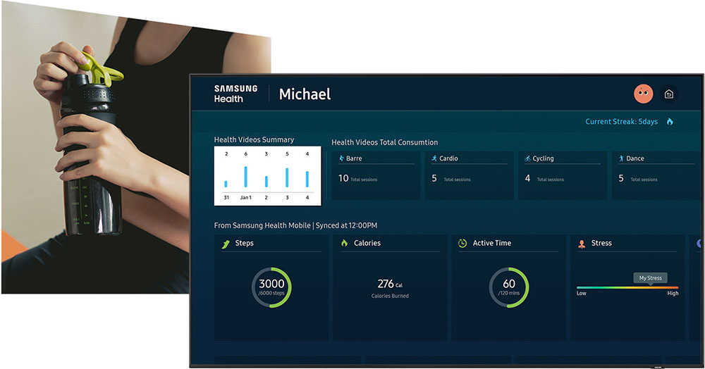 Samsung Q60A Review (2021 4K QLED TV)