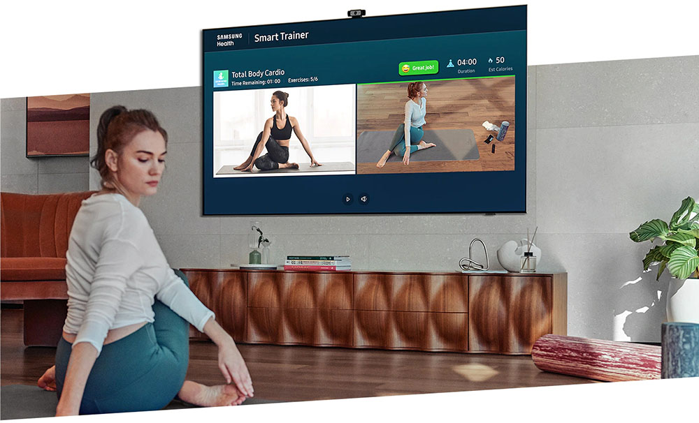 Samsung QN90A Review (2021 4K Neo QLED TV)